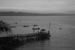 Water Sport Pier