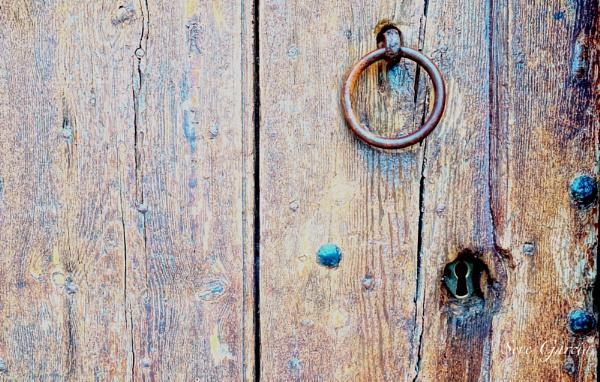 Knock by SeveGarcia