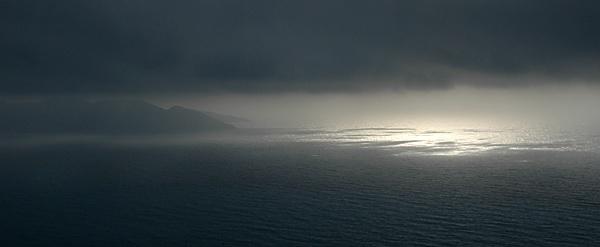 Storm approaching kefalonia by KevRobo