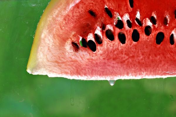 Watermelon by FlawedDesign