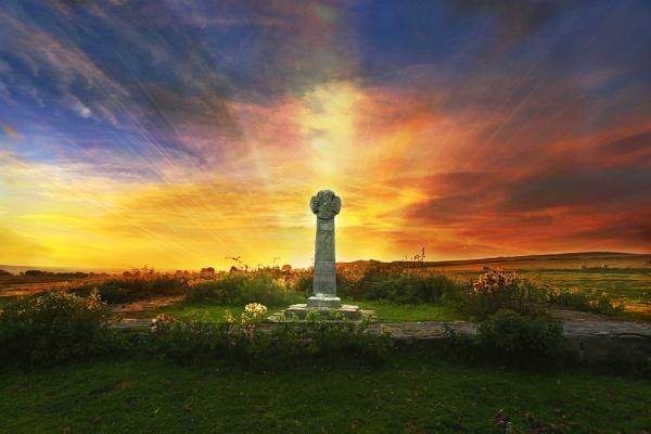Capel Gwladys Awakens by Alan_Coles