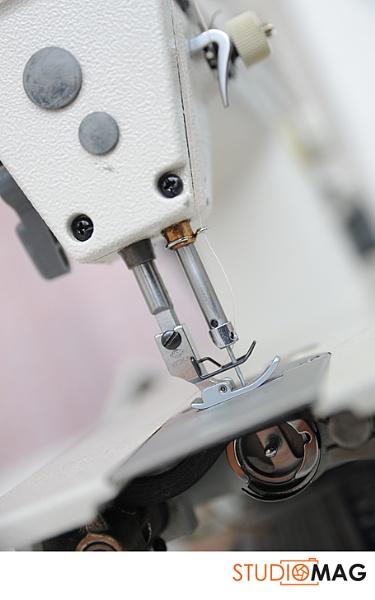sewing by studiomag
