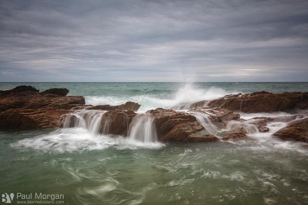 The Breakwater by pmorgan
