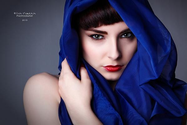 Portia by iainhamiltonphotography