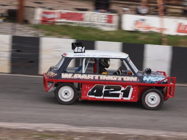 Senior Mini 421 by kevtrucker