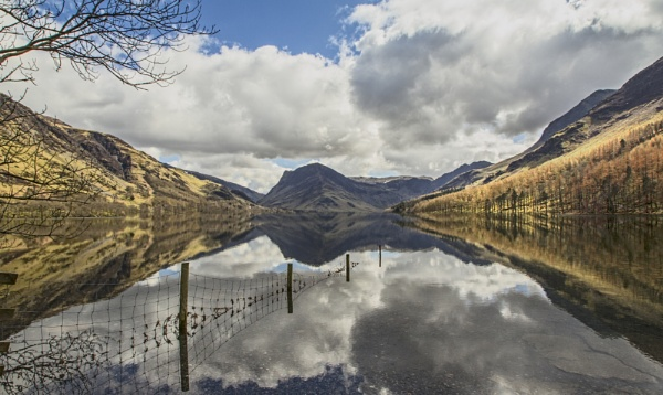Buttermere by Goody2shoes