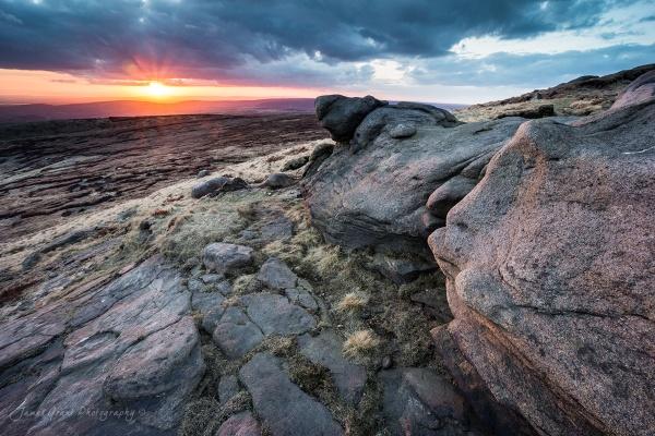 Lower Shelf Stones by jamesgrant