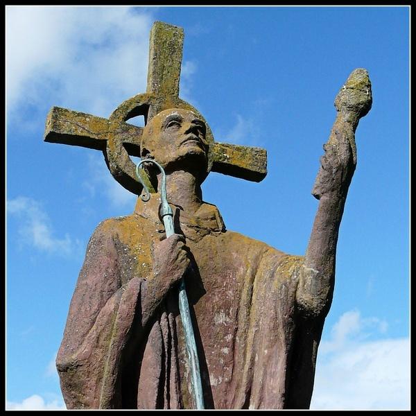 Apostle of Northumbria