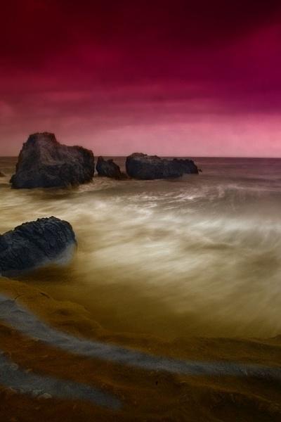 Sunset by eslwinshot
