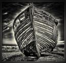 Ghost Ship by Nikonuser1