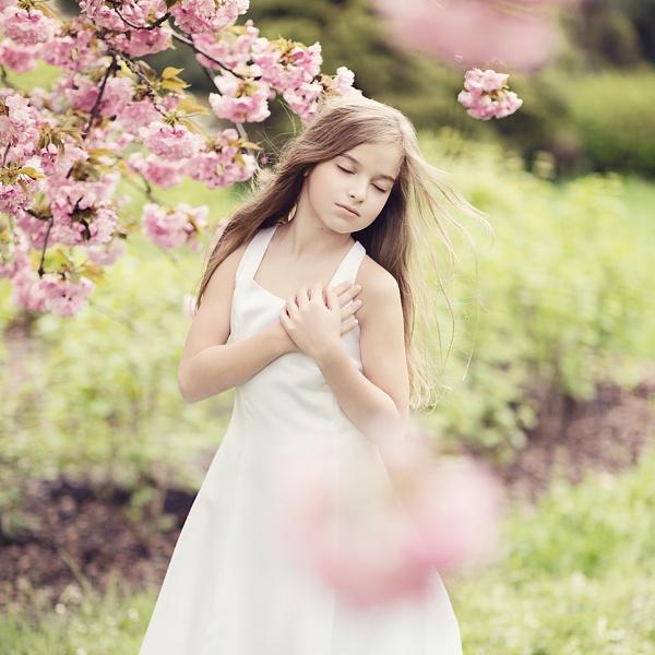 In bloom by ZanetaFrenn