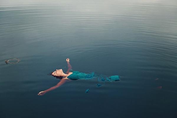 Fallen Angel by Nic_WA