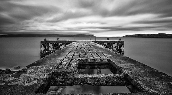 The Old Pier by karen61