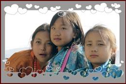 Sweeties from Bhutan
