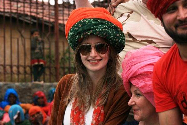 turban by dsrathore999