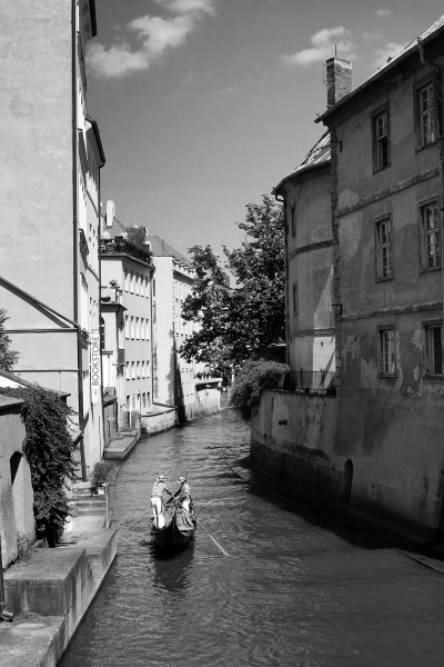 Prague by IgorKo