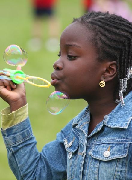 Bubbles by Karuma1970
