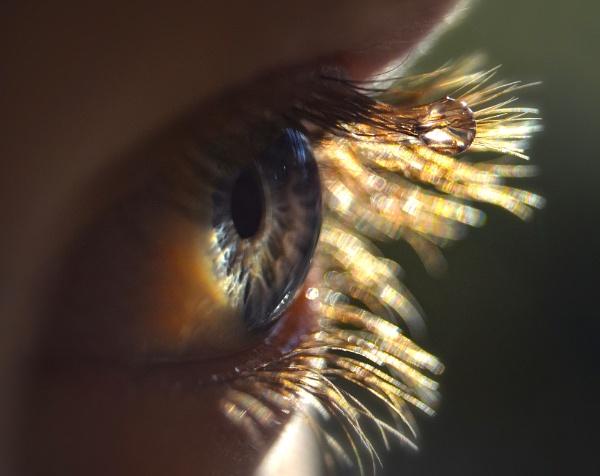 Blue Eye Drop