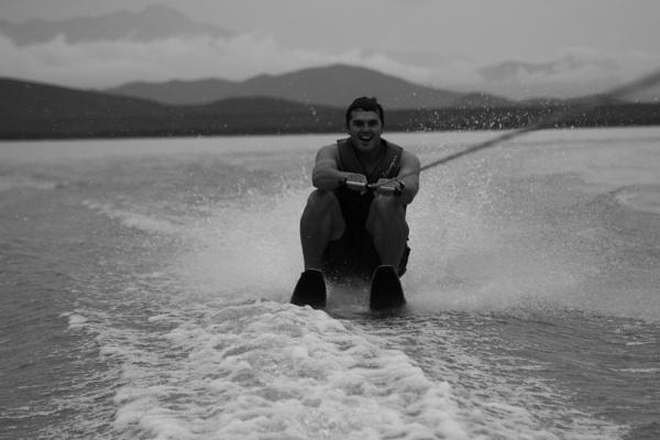 Ski by JudyS