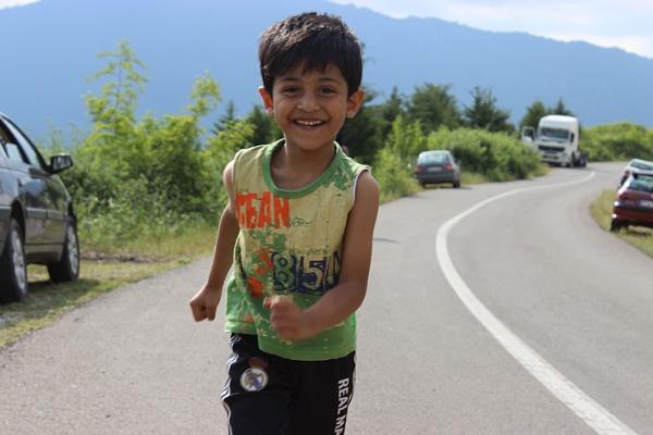 sweet childhood by Rasoul