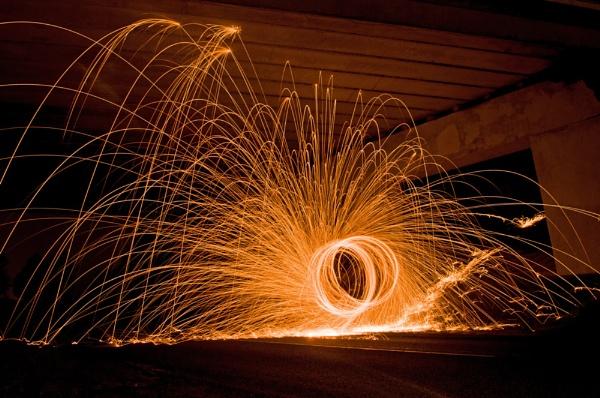 Sparks by StuartAt