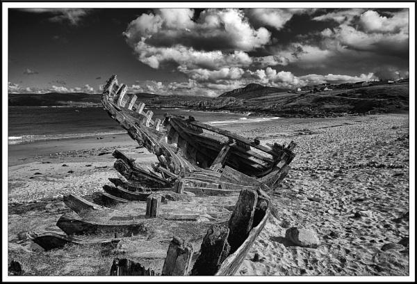 Talmine Beach, Sutherland. by Colin_Leslie