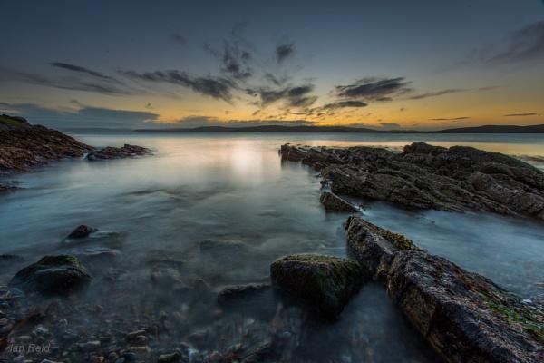 whalsay seascape by ireid7