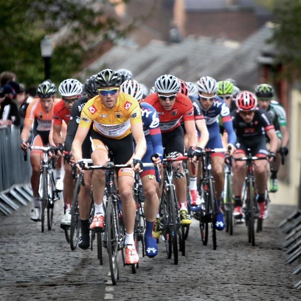 Tour Series Durham by Coast