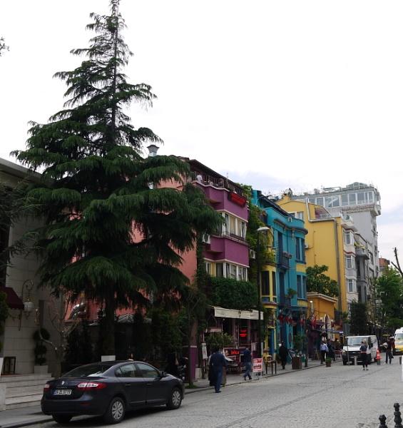 Istanbul by Hazel_SR