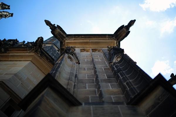 cathedral by IgorKo