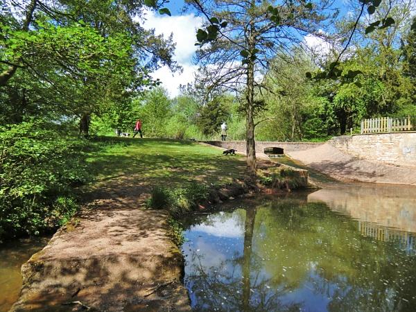Langold Lake 2. by Gypsyman