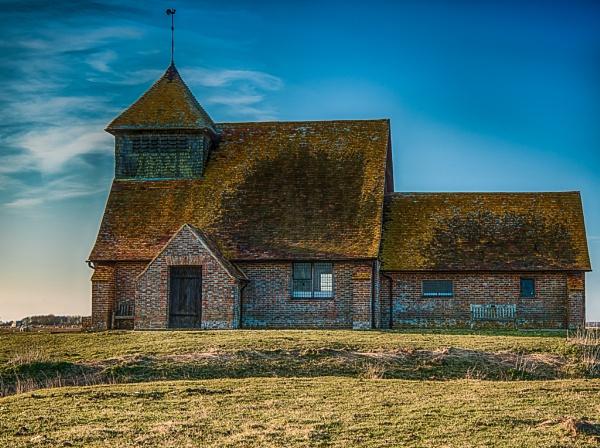 FairField Church 01 by Pwenham