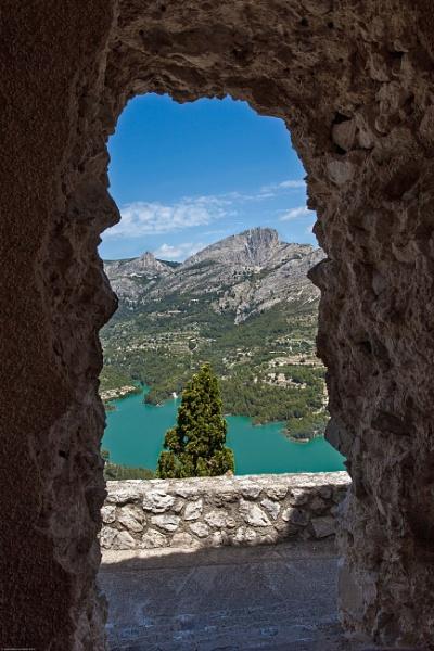Guadalest, Spain - 2 by HBJ