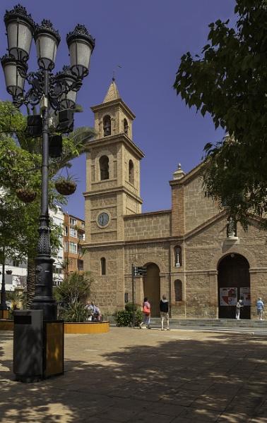 Parroquia de la Inmaculada Concepción by pdunstan_Greymoon