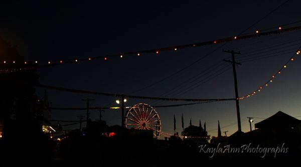 showground lights 2 by kayla_ann