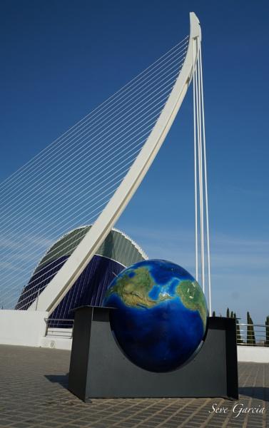 la esfera by SeveGarcia