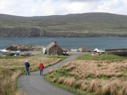 Skye Stroll