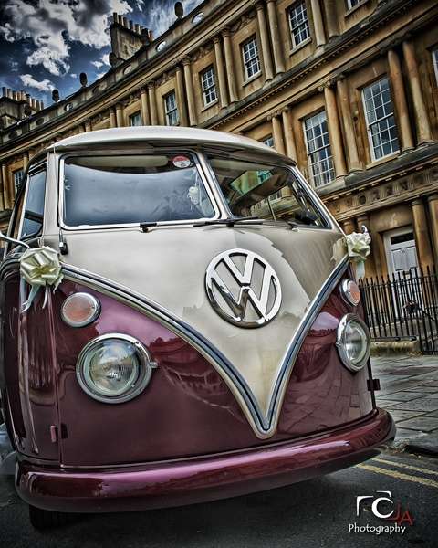 VW by JJ_A