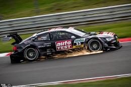 Timo Scheider - RS5 DTM - 2013