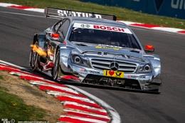 Christian Vietoris - Mercedes Benz AMG - 2013