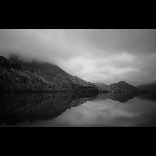 Reflective Crummock by Metalhead