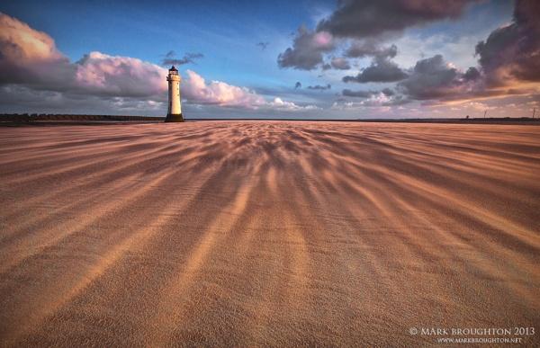 Sandblasted by MarkBroughton
