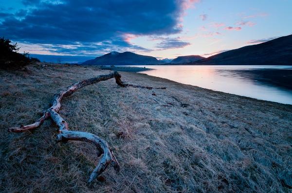 Loch Linnhe by Emu72