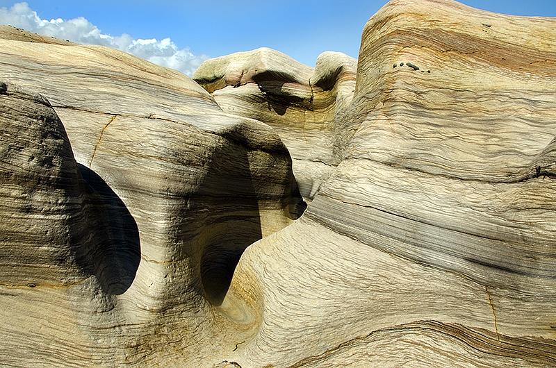 Canyon Lands.