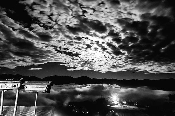 MOONSCAPE by shailyrawat