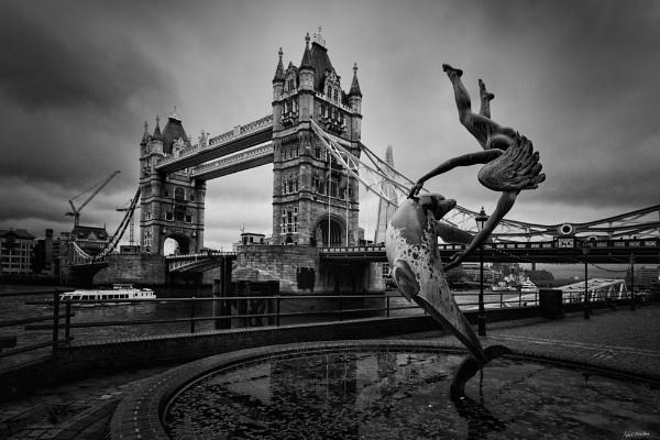 Tower Bridge by neilrwalker
