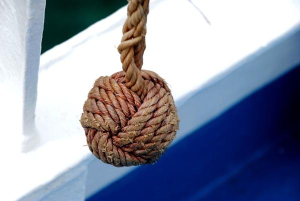 Nautical... by Chinga