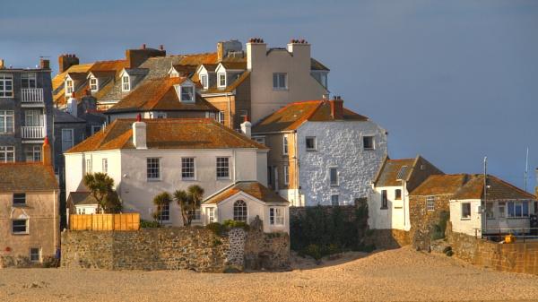 St Ives Cornwall by toewrag