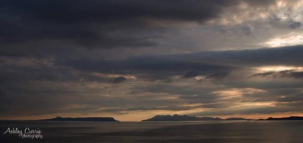 Mallig Sunset by Ashley102