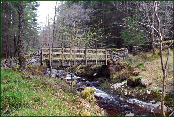 Rannoch Scotland by stephens55